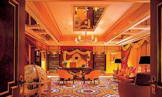 9 самых дорогих гостиничных «люксов»