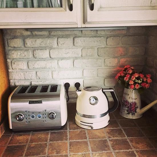 Подольская фото 2015, интерьер кухни столовой