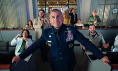 Как Министерство обороны США проиграло Netflix торговый знак «Космические войска»