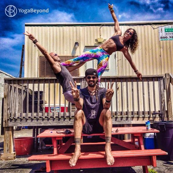 ВСТАЛА В ПОЗУ: 7 мотивирующих йога-аккаунтов | галерея [3] фото [3]