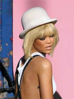 Рианна (Rihanna)