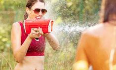 Водяной пистолет SpyraTwo и другие полезные гаджеты cентября