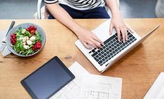 Как быстро похудеть, если ты занятая женщина