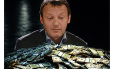 История про то, как российский миллиардер похвастал богатством и проспорил искусствоведу 1 миллион баксов