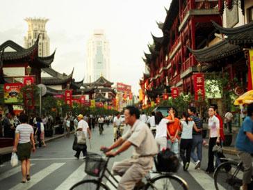 Китайская экономика - вторая после США