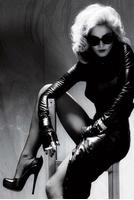 Мадонна и фотографии