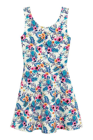 летние платья 2016 фото