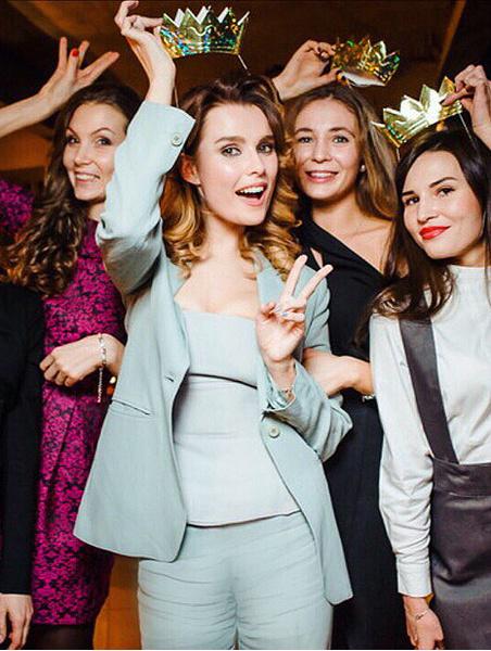 Милена Матушкина, участница конкурса «Мисс Екатеринбург – 2016», фото