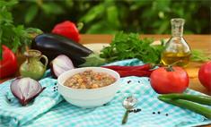 Витаминный ужин: 4 легких блюда