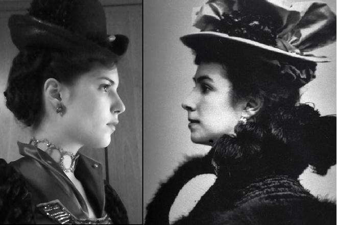 любовницу Николая II сыграет актриса эротического жанра