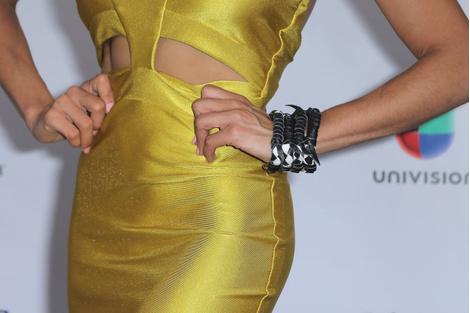 В СВОИХ РУКАХ: Как правильно носить браслеты   галерея [4] фото [1]