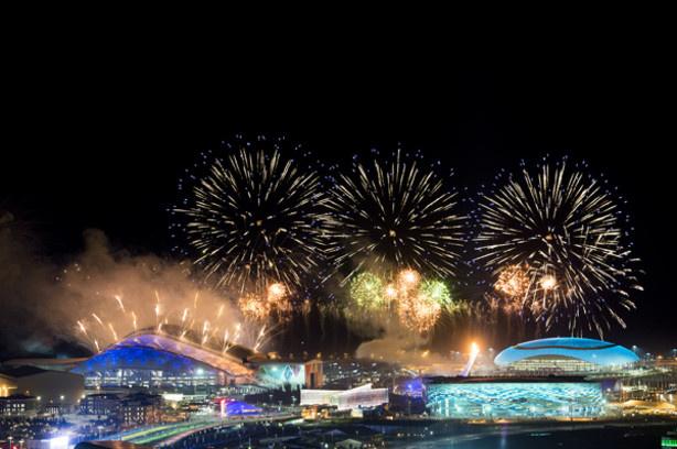 Сочи после Олимпиады