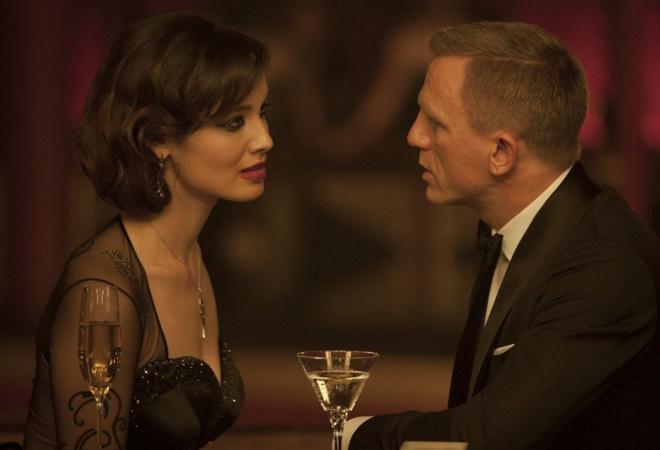 Агент 007: Дэниел Крейг, фото