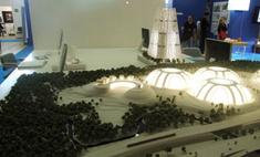 В Москве открылась Биеннале архитектуры