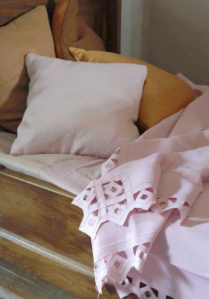 Ткани и аксессуары для дома от Sequana | галерея [1] фото [5]