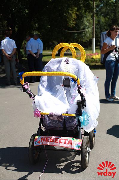 дети, коляски, детство