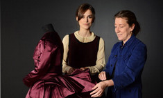 Платье Анны Карениной вошло в сотню лучших платьев кино
