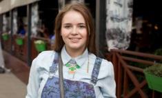 «Физрук» и чувства: Полина Гренц встретила любовь на съемках