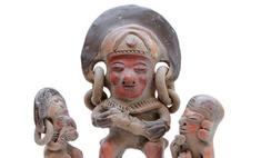 Йельский университет вернет Перу сокровища инков