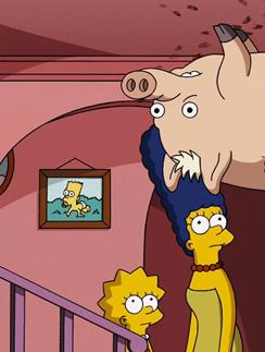 """""""Симпсоны в кино"""""""