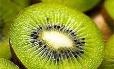 Киви – витаминно-ягодный заряд