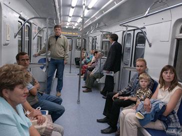 Иван Беседин возглавил московское метро