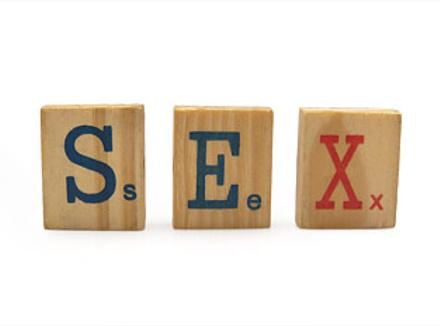 Виртуальные тесты про секс