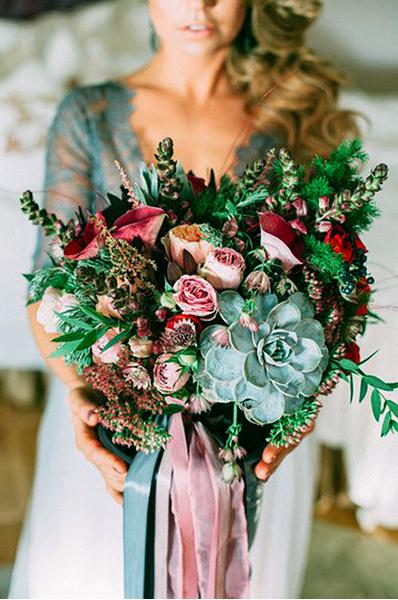 Студия флористики и декора «Дело цветочное»