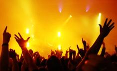 На мысе Казантип открылся ежегодный клубный фестиваль