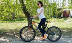 Рязанские велоледи. Почему они выбирают велосипед?