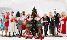 Где отметить Новый год? Топ-9 идеальных мест для праздника в Краснодаре