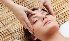 Омолаживающий даосский массаж для лица