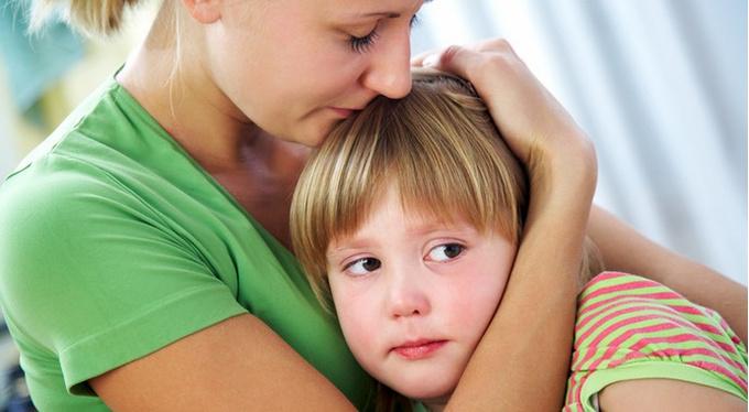 Тревожная семья: может ли ребенок вырасти спокойным?