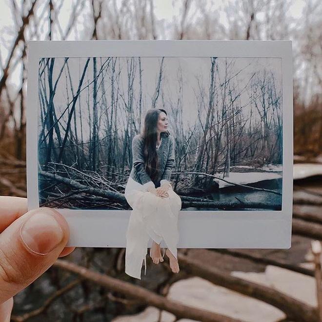 Фото на память. instax