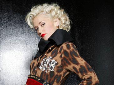 Гвен Стефани (Gwen Stefani)