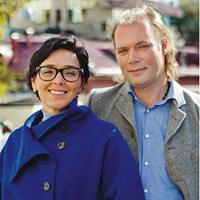 Татьяна и Руслан дружат уже 25 лет... ясно понимая, что их спутникам жизни не всегда легко принять эти отношения.