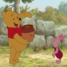 Винни-Пуху – 90! Правила жизни знаменитого медведя