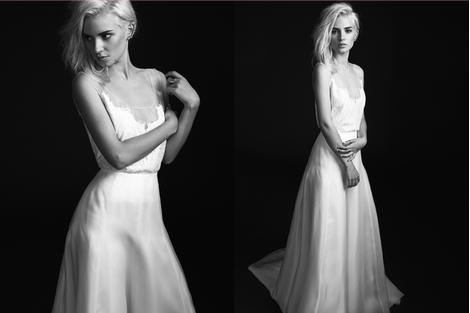 ЗАМУЖ НЕВТЕРПЕЖ: 10 самых красивых свадебных коллекций сезона | галерея [4] фото [7]