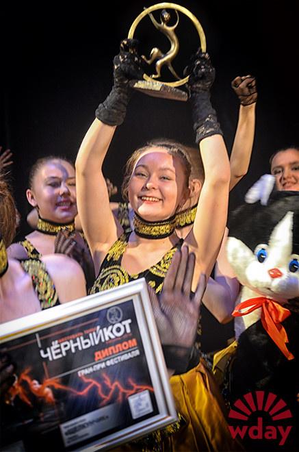 «Щелкунчик»: заслуженный приз