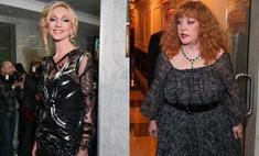Дочки-матери: модный провал Пугачевой и Орбакайте