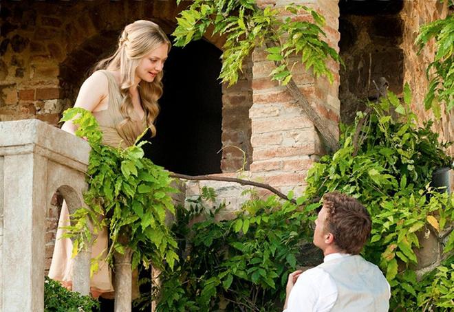 Сказочная и сентиментальная история о любви, произошедшая в Италии, на родине Ромео и Джульетты.