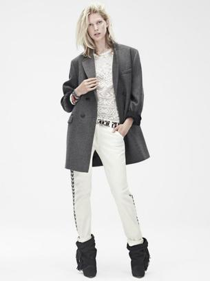 Коллекция Изабель Маран для H&M