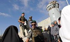 Израиль и Палестина возобновят прямые переговоры