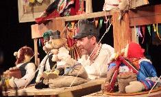 В Липецком театре кукол премьера – «Храбрый портняжка»