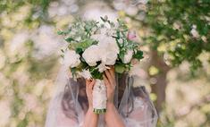 Топ-10 идей для свадебной фотосессии