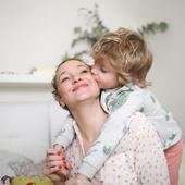 Часто ли вы хвалите своего ребенка?