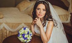 Топ-9 стильных свадебных букетов от саратовских флористов. Голосуй!