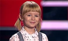 Шоу «Голос. Дети – 3»: сложный путь Ярославы Дегтяревой