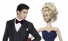 Кен и Барби снимутся в короткометражной «Истории игрушек»