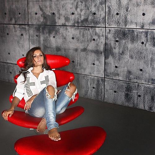 Алена Павлова, фото